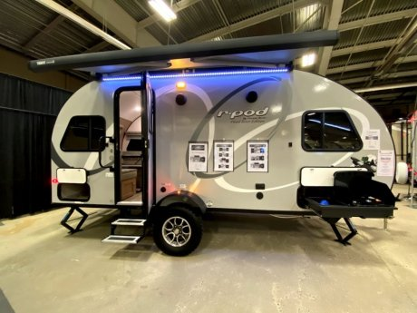 2019 Forest River R-Pod RPT191
