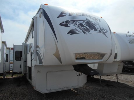 2009 Everest 348RL -