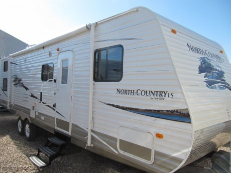 2010 North Country 30bhs -