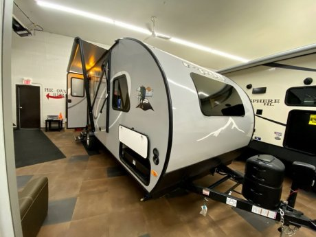 2020 Forest River: R.POD RP196