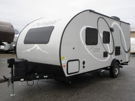 2020 Forest River R-Pod RPT192