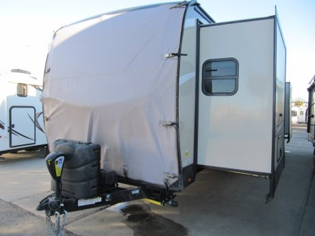 2021 Flagstaff 832IKRL Travel Trailer