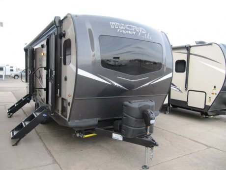 2021 Flagstaff 25FKBS Travel Trailer