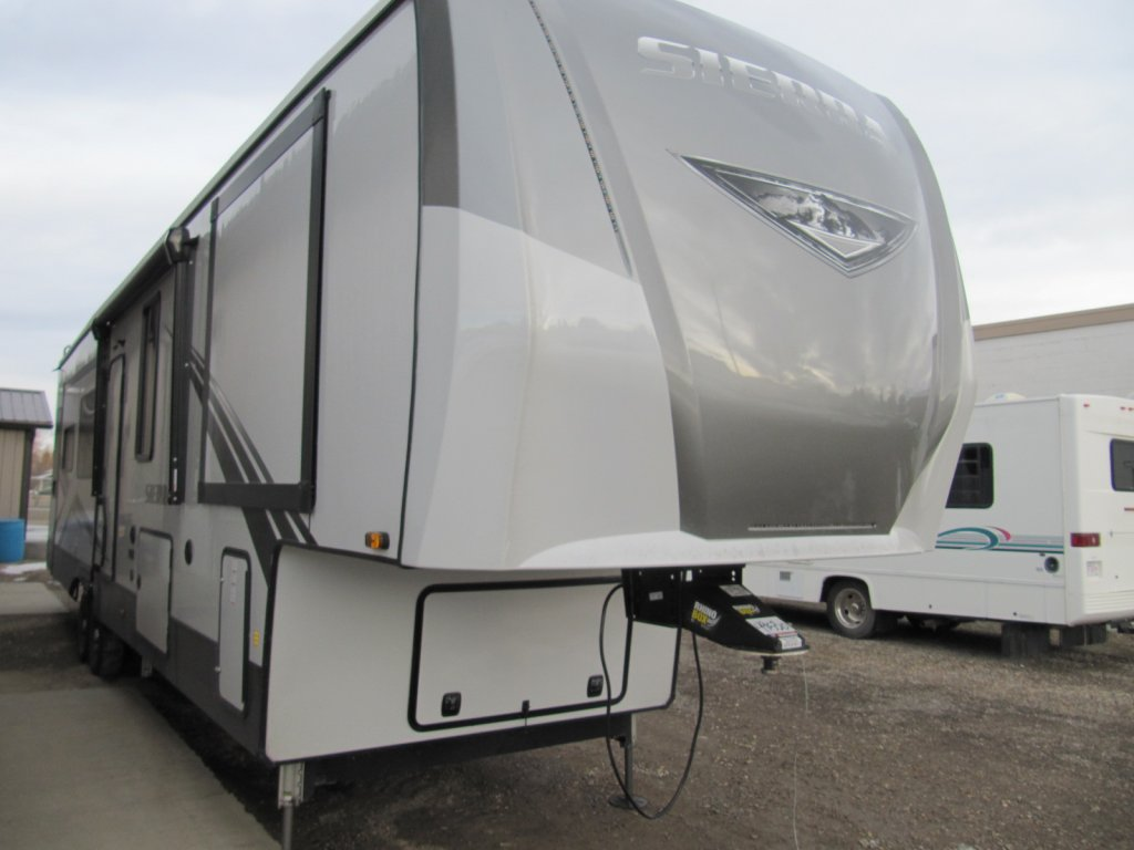 2021 Sierra 368FBDS 5th Wheel (1190SR) Main Image