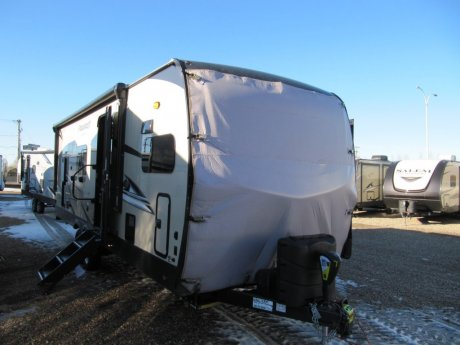 2021 Flagstaff 826MBR Travel Trailer