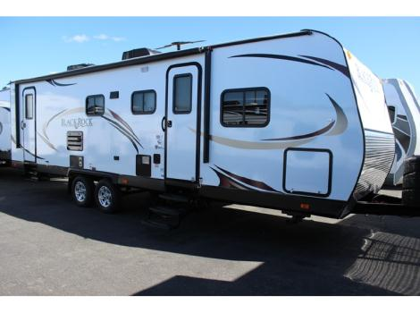2016 Outdoors Black Rock 26BH (1008fla) Main Image